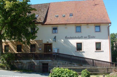 Gastwirtschaft zur Linde Langenstadt