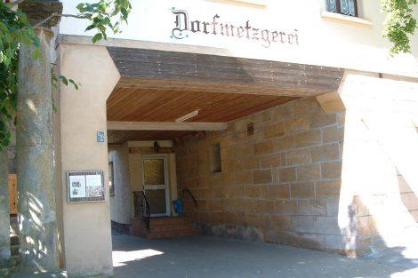 Dorfmetzgerei zur Linde Langenstadt